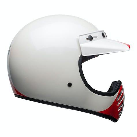 Bell Moto 3 Ace Cafe GP 66 MX Hjelm