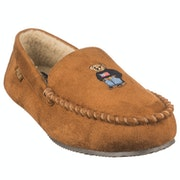 Polo Ralph Lauren Dezi Iv Bear Slippers