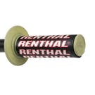 MX Handlebar Grip Renthal Clean