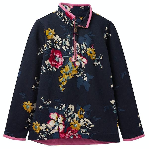 Joules Fairdale Half Zip Sweater
