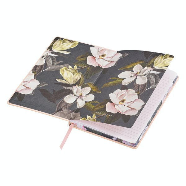 Ted Baker A5 Brogue Notebook Women's Book