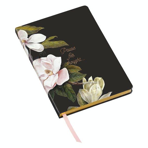 Ted Baker Printed A5 Notebook Damen Book