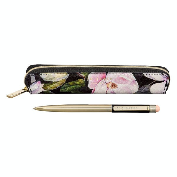 Ted Baker Touch Screen Pen & Pouch Women's Pen