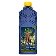 Engine Oil Putoline N-Tech Pro R+ Off Road 10W/40 1 litre