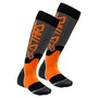 Cool Grey Fluo Orange