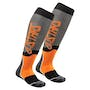 Cool Gray Orange Fluo