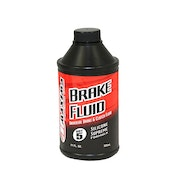 Dot 5 Brake Fluid >> Maxima Brake And Clutch Fluid Dot 5 Universal Silicone Supreme 325ml Brake Fluid