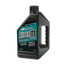 Maxima 2T Super M Injector Ester Synthetic SAE 20w 1 Litre Engine Oil