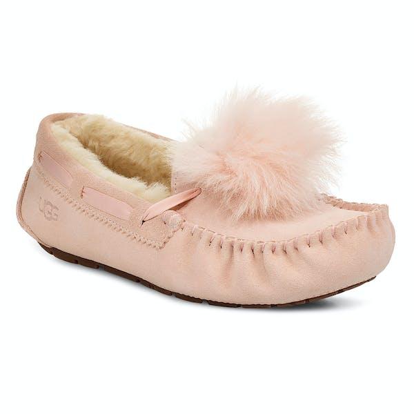 UGG Dakota Pom Pom Women's Slippers