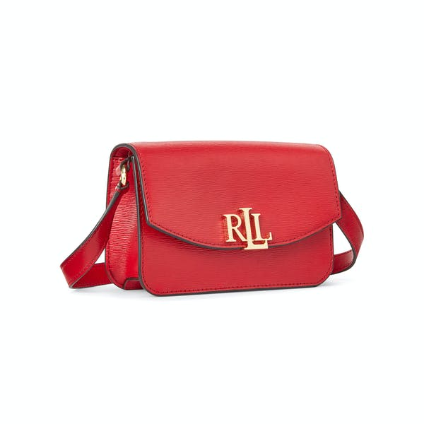 Ralph Lauren Madison 18 Crossbody Small Women's Handbag