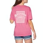 Billabong French Short Sleeve T-Shirt