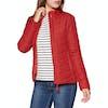 Joules Harrogate Womens Jacket - Red