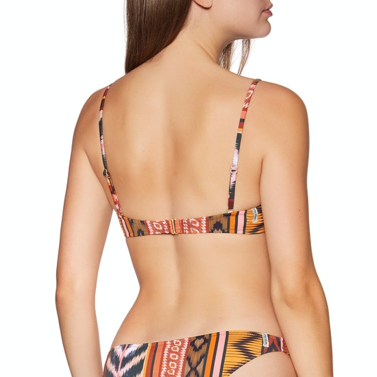 Rhythm Guatemala Trilette Tri Bikini Top