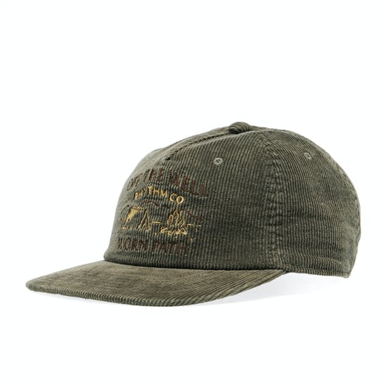 Rhythm Wilderness Cap