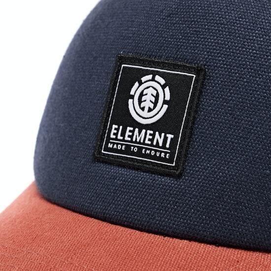 Element Icon Mesh Mens Cap