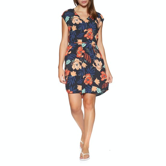 Seafolly On Vacation Coverup Dress