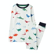 Joules Kipwell Top And Bottoms Boys Pyjamas