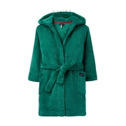 Joules Mark Novelty Hooded Boys Dressing Gown