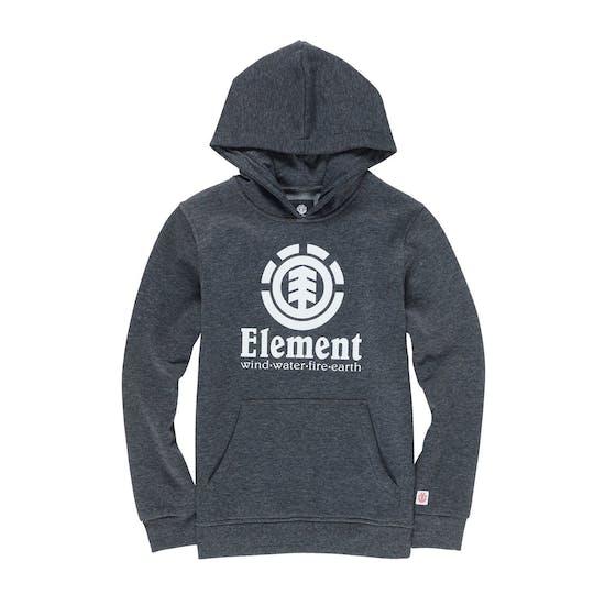 Element Vertical Boys Pullover Hoody