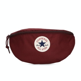 Converse Sling Pack Bum Bag - Dk Burgundy/winetasting
