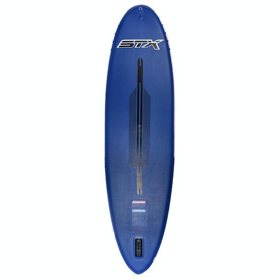 STX Inflatable Freeride Package SUP Board