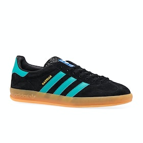 Adidas Originals Gazelle Indoor Shoes - Core Black