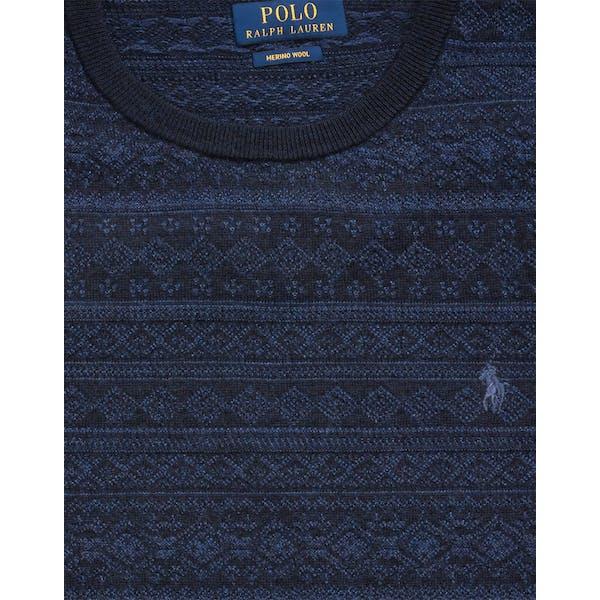 Ralph Lauren Knit Long Sleeve Knits