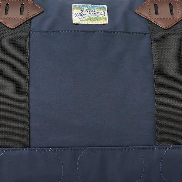 Ralph Lauren Lightweight Mountain Duffle Bag