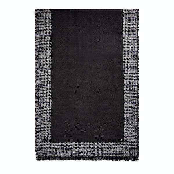 Ralph Lauren Blanket Wrap Womens Šála