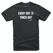 Alpinestars Track Day Short Sleeve T-Shirt