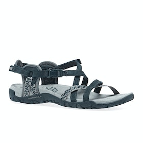 Merrell Terran Lattice II Womens Sandals - Slate