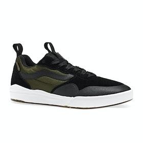 Vans Mn Ultrarange Pro 2 Tactical Shoes - Black Beech