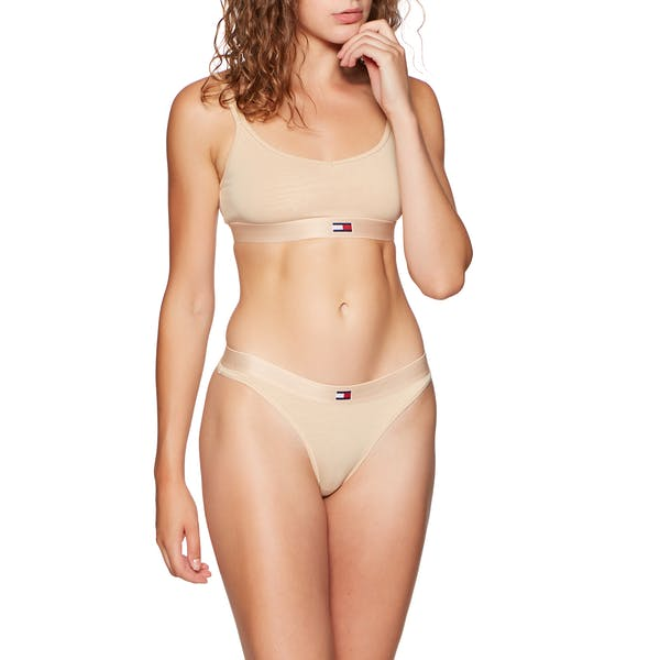 Tommy Hilfiger Flag Core Women's Thong