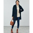 Joules Costello Check Women's Jacket