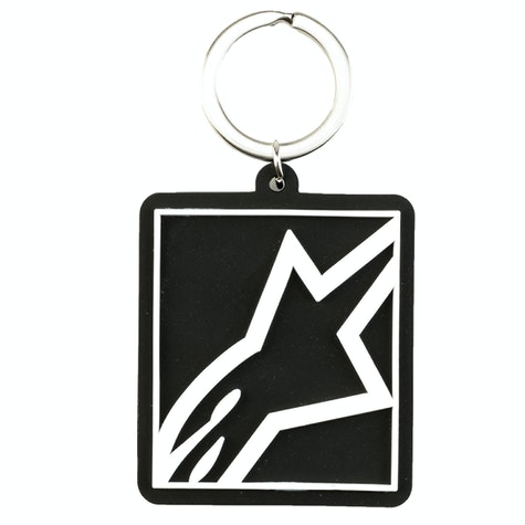 Alpinestars Corp Shift Keyring