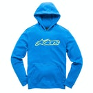 Pullover con Cappuccio Alpinestars Youth Blaze Fleece