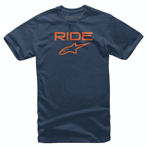 Alpinestars Ride 2.0 Short Sleeve T-Shirt