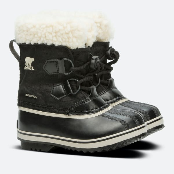 Sorel Childrens Yoot Pac Nylon Boots