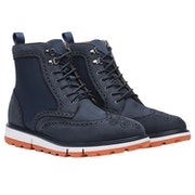 Swims Motion Wing Tip Men's Boots