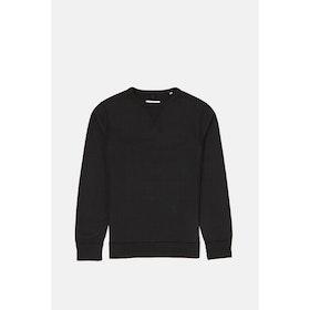 Albam Classic 196A Sweatshirt - Black