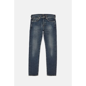 Edwin Ed 80 Yoshiko Left Hand Jeans - Blue