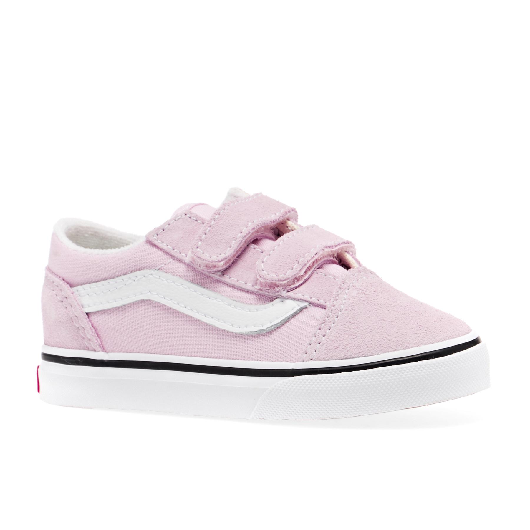 Chaussures Tout petit Enfant Vans Old Skool V | Livraison