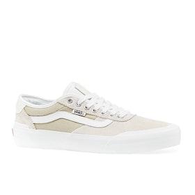 Vans Chima Pro 2 Shoes - White White