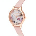 Olivia Burton Sunlight Florals Women's Watch