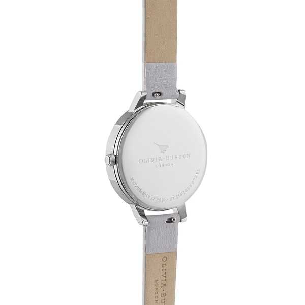 Olivia Burton Watercolour Florals Women's Watch