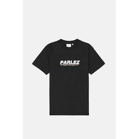 Parlez Harbour S S T-Shirt - Black