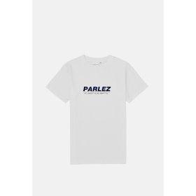 Parlez Harbour S S T-Shirt - White