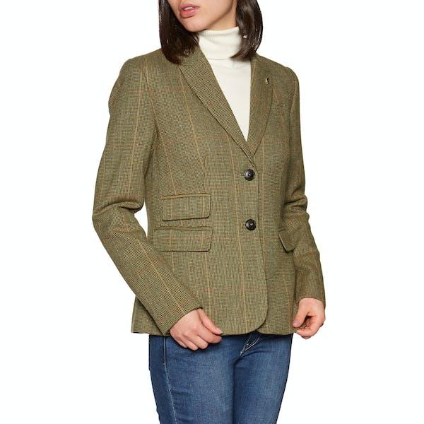 Joules Wiscombe Damen Tweed Jackets