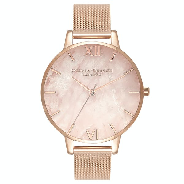 Olivia Burton Semi Precious Women's Watch