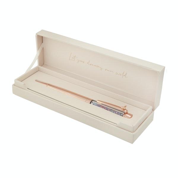 Olivia Burton Rainbow Bee Women's Pen